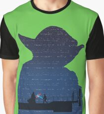 Empire Strikes Back Graphic T-Shirt