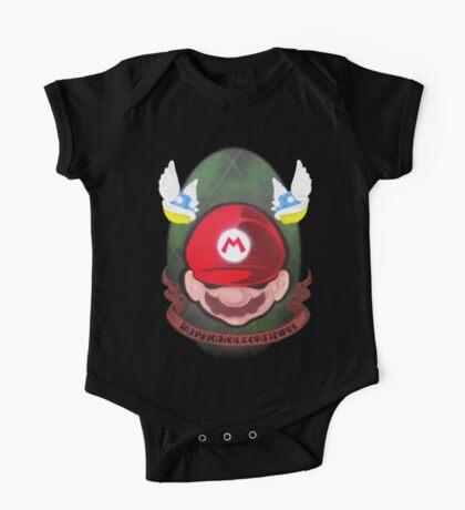 In Mario Nos Confídimus Kids Clothes