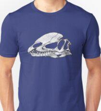 Twin Crests, 2 Unisex T-Shirt