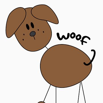 Woof!  by LCDesigns