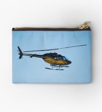 Helicopter still Studio Pouch