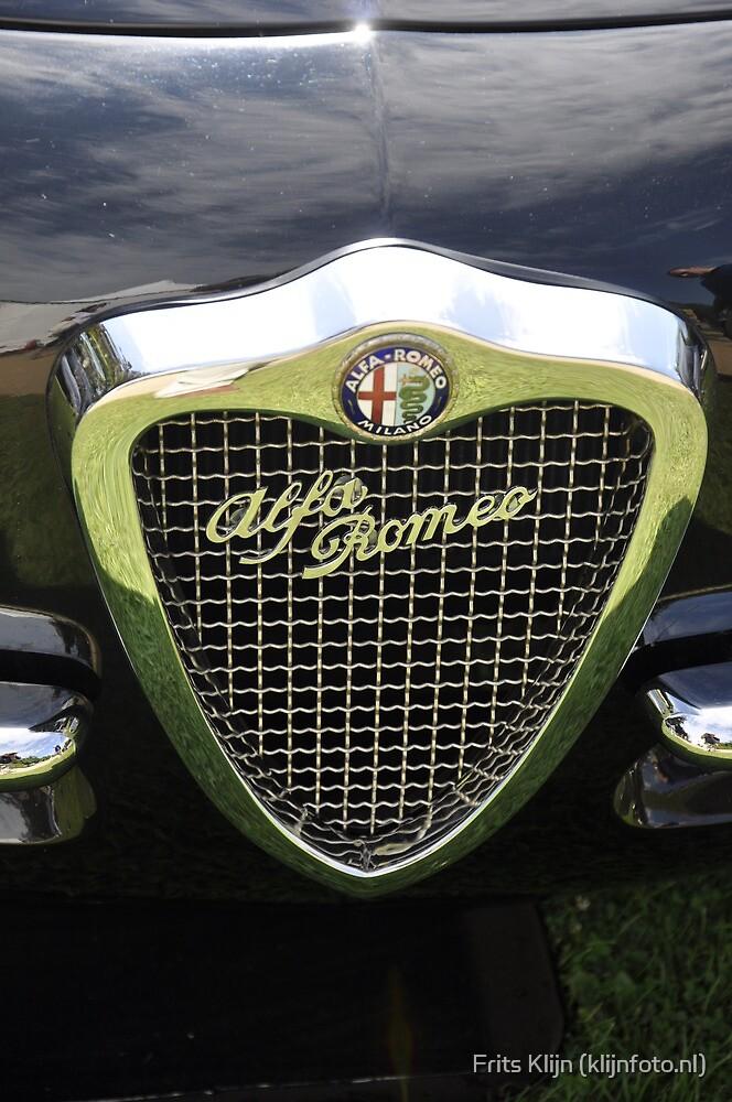 Alfa Romeo 1900 C SS Coupé Touring Tipo 55 (1954) by Frits Klijn (klijnfoto.nl)