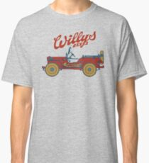 Willys-Overland MB 1941 Classic T-Shirt