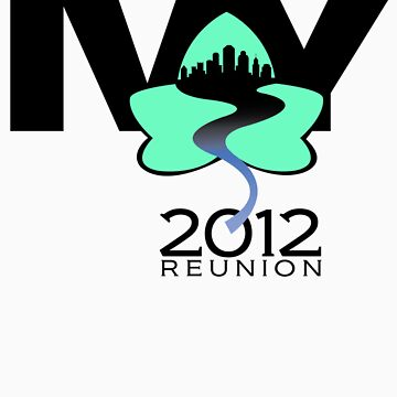 The 4th Reunion by Bill Luconti by TheIvySchool