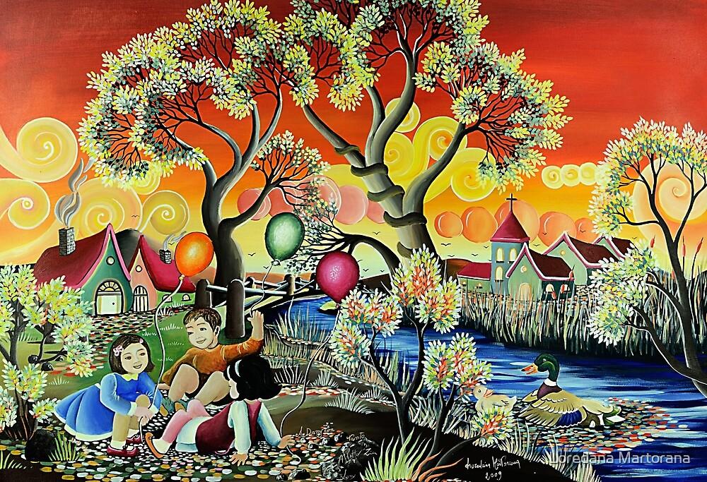 CHILDREN by Loredana Martorana