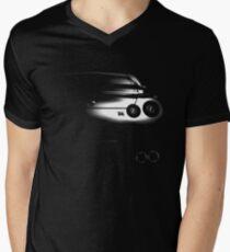 Nissan GTR R35 Men's V-Neck T-Shirt