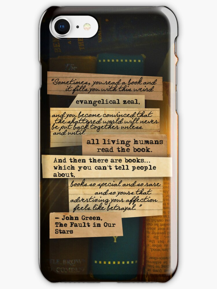 Thoughts From Books on Phones by Khepera