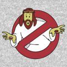 God Busters by MrKroli