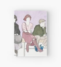 The Breakfast Club Hardcover Journal