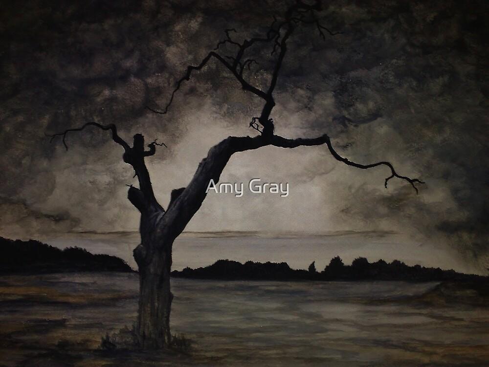 Dead Tree by Amy Gray