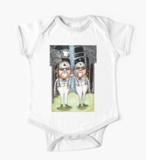 The Tweedles collaboration Kids Clothes