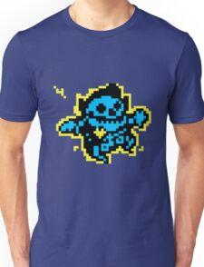 SHOCK! 8 BIT Unisex T-Shirt