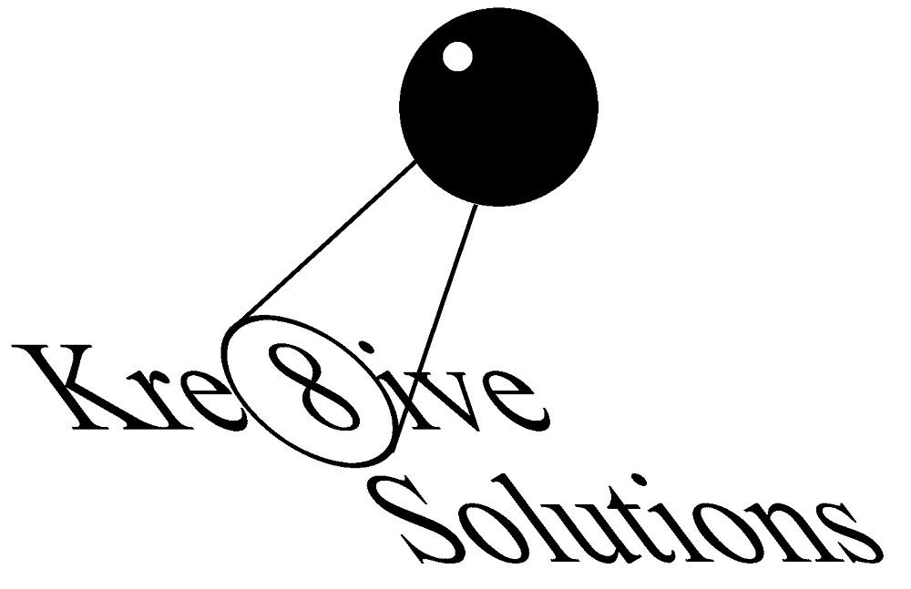 Kre8ive Lighting logo by Windsmane