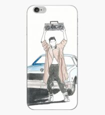Say Anything iPhone Case
