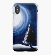 A Solstice Night iPhone Case/Skin