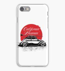 California Dreamin' iPhone Case/Skin