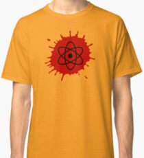 Atomphysiker tbbt Classic T-Shirt