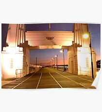 Hornibrook Highway Poster