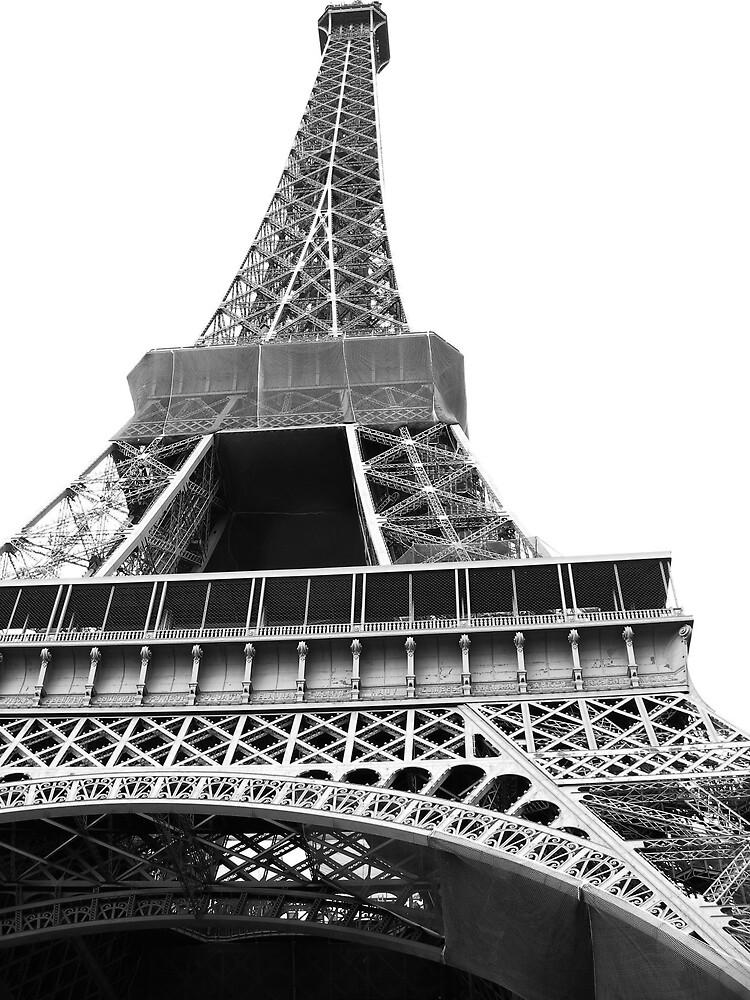 Le Eiffel Tower by minikin