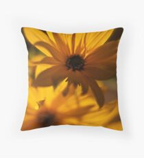 Yellow art. by Brown Sugar. was featured in A Place To Call Home !  BRINKS JOY TO ME !  Buy what you like!  Thx!  Views 86 Thx! Throw Pillow