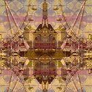 city merge II by H J Field