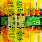 city merge IV by H J Field