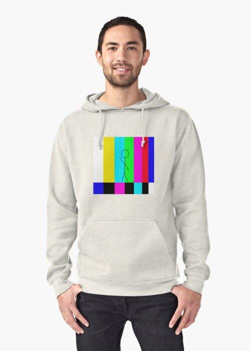 stick tv by fonzyhappydays