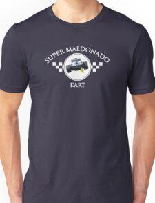 Super Maldonado Kart Classic T-Shirt