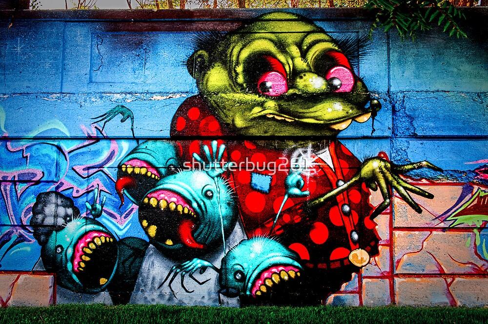 aliens ate my neighbors by shutterbug261