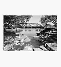 Lisle Community Park Photographic Print