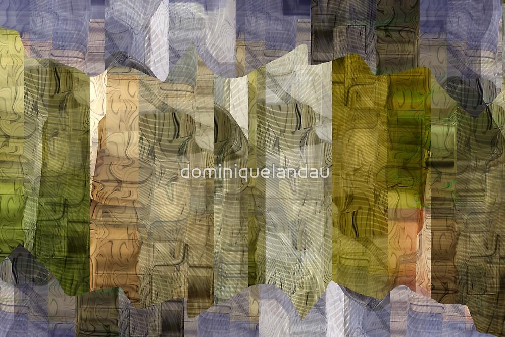 Abstract 39 by dominiquelandau