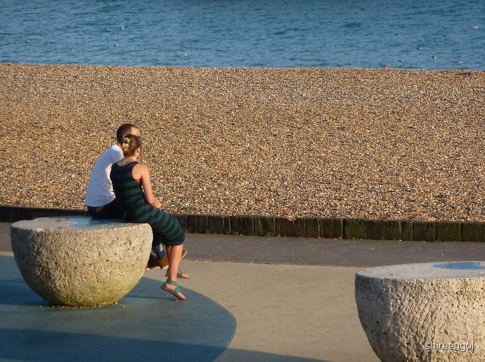 sea chat seats by shireengol