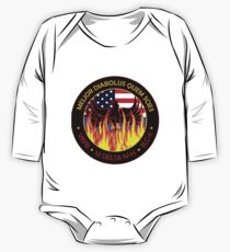 NROL-49 Program Logo Kids Clothes