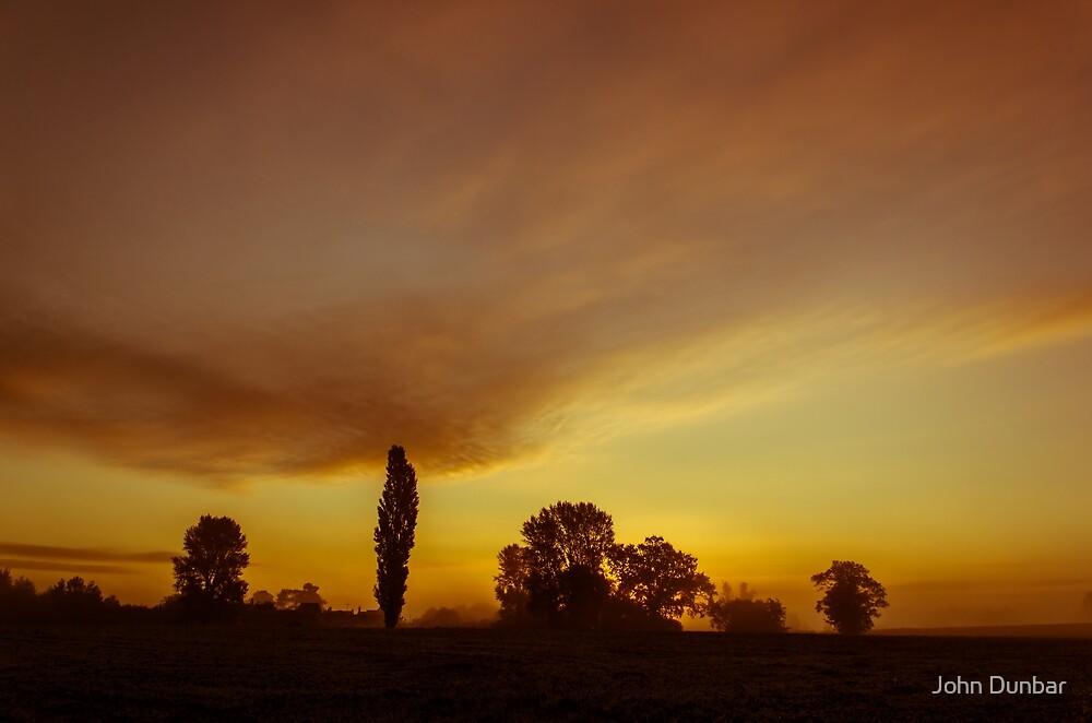 Day Breaking by John Dunbar