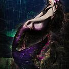 Vampire Mermaid by prelandra