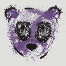 Panda-monium by YouForgotThis