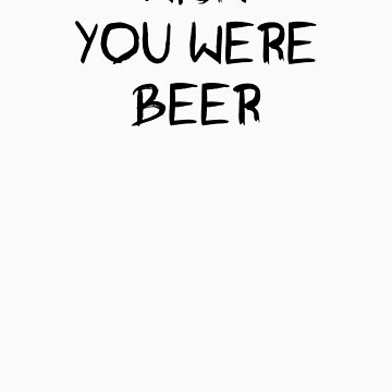 wish you were beer by MrYum