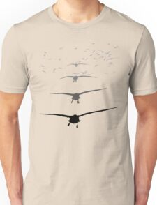 "New ""Take Flight"" T-Shirt T-Shirt"