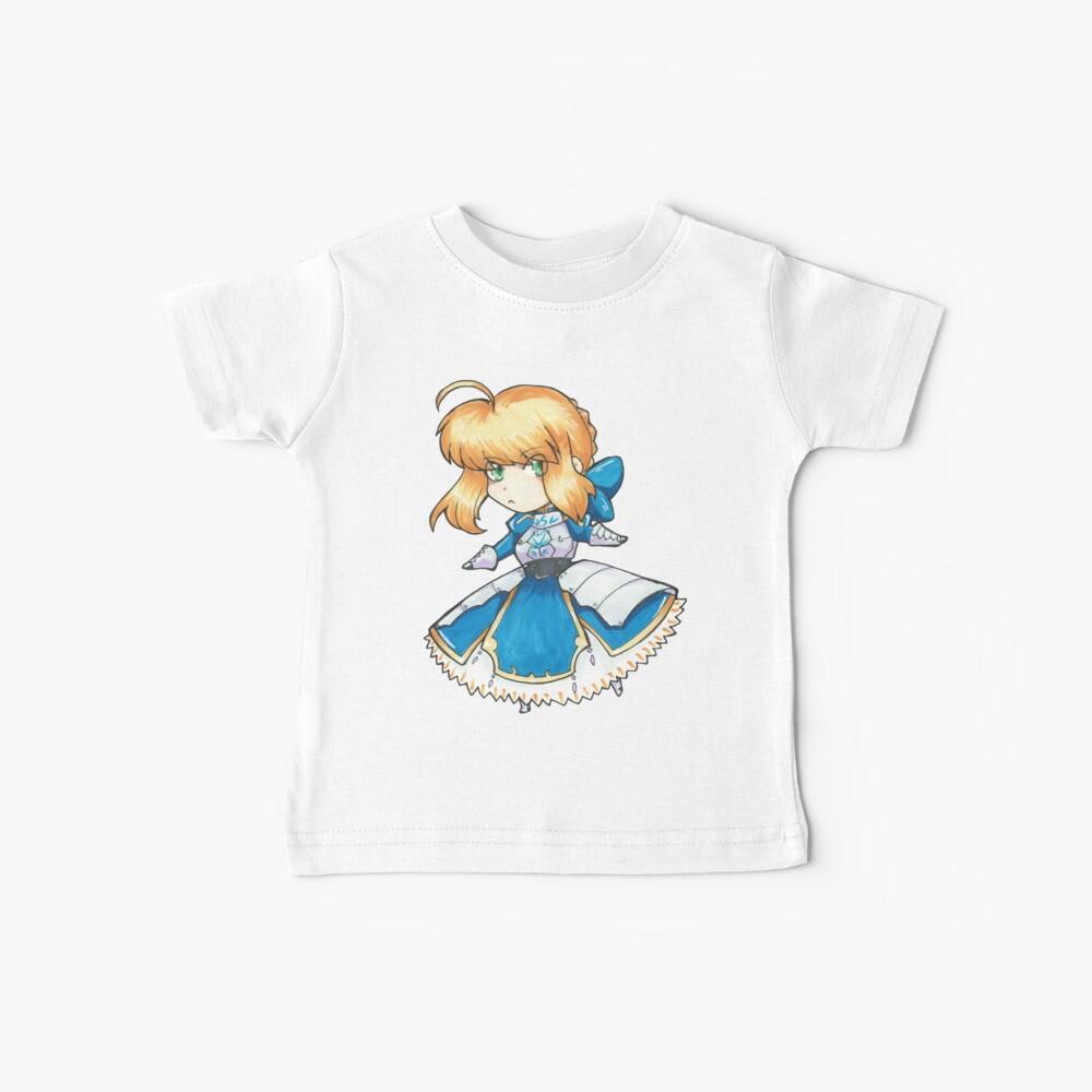 Sable Camiseta para bebés