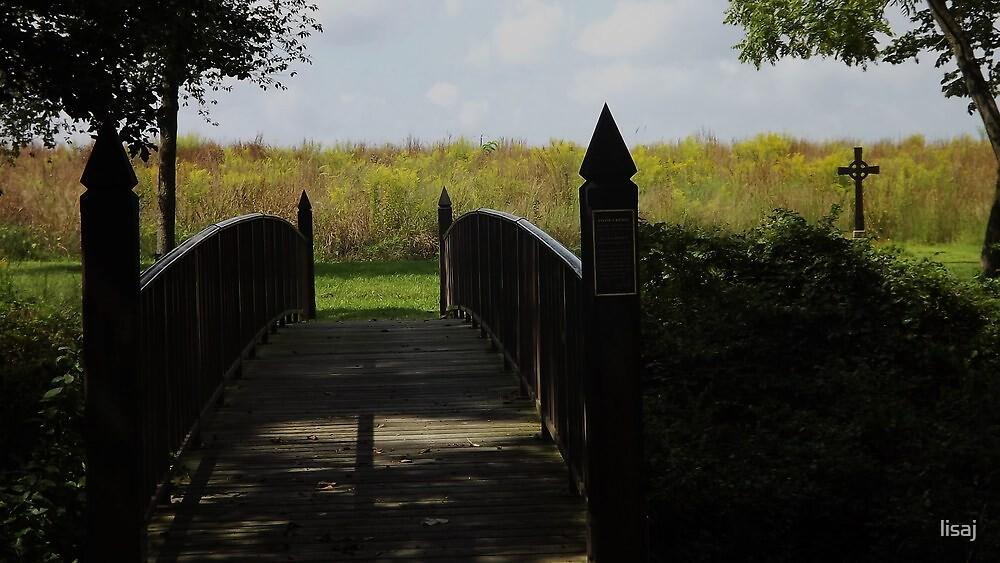 bridge to other side by lisaj