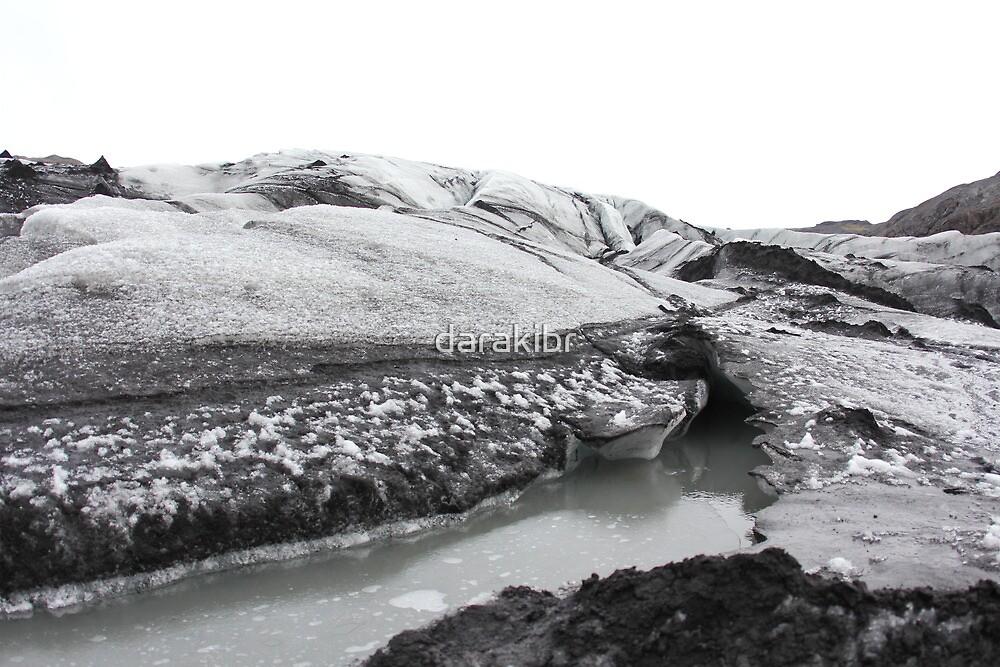 Mýrdalsjökull 2 by darakibr