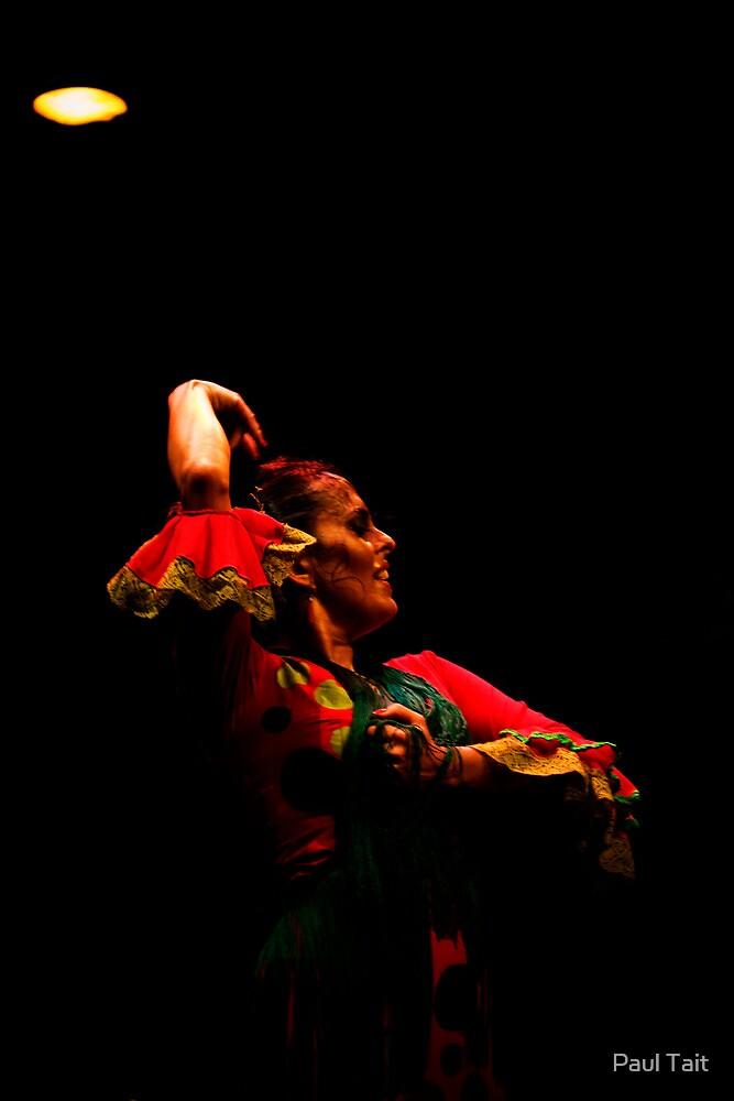 Flamenco by Paul Tait