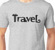 Explore, Nature, Adventure - Travel Unisex T-Shirt
