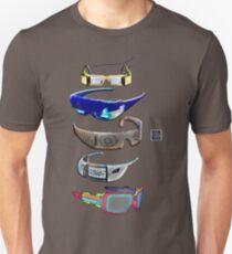 """Virtual Reality Headgear""© T-Shirt"