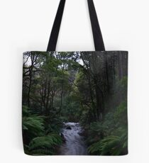 Aire River Tote Bag