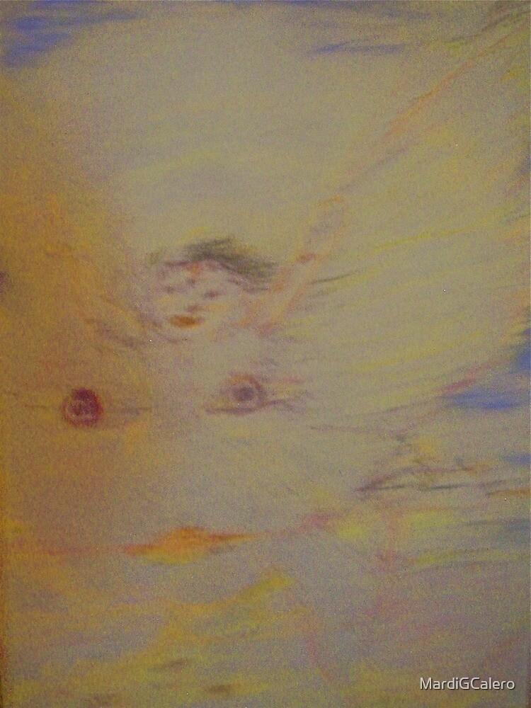 Shasta Fairie 3 by MardiGCalero