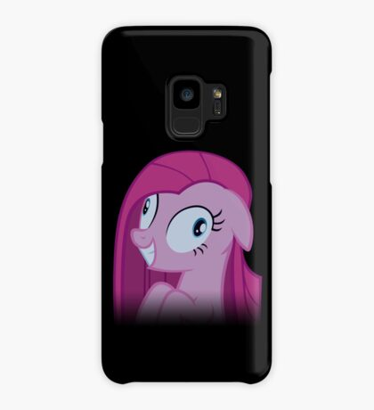Pinkamena [SFW] (+Cupcakes!) Case/Skin for Samsung Galaxy