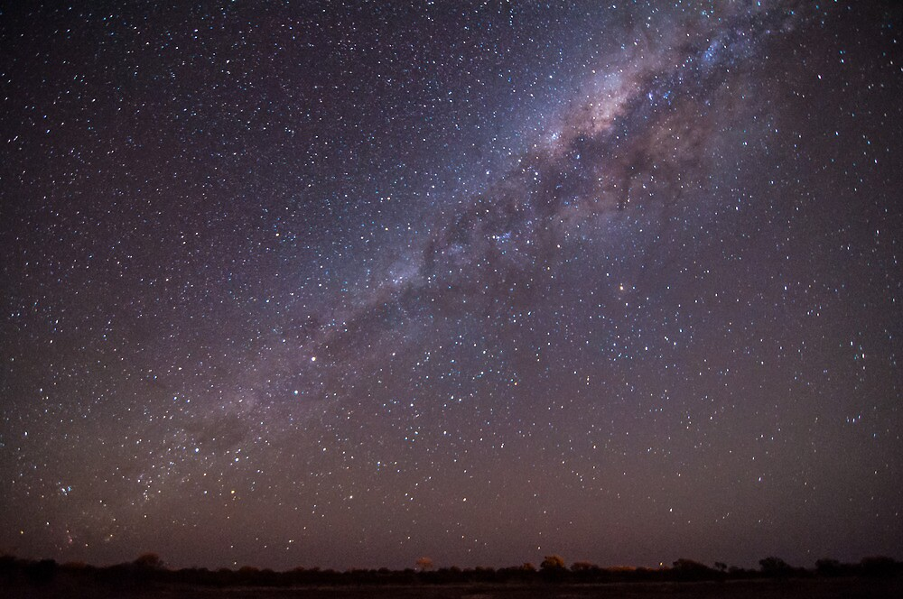 Star Gazing  by Jamie  Druitt