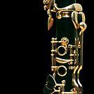 Clarinet by Apatride