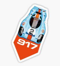 Pegatina 917